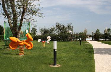 Infinito-Baby Park