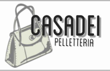 Pelletteria Casadei - Logo