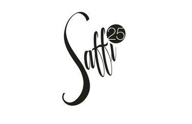 Saffi 25 - Logo
