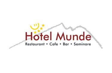 Hotel Munde - Logo