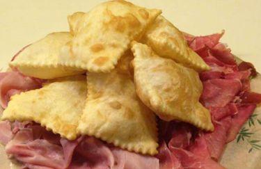 La Rezdora di Modena - Gnocco Fritto