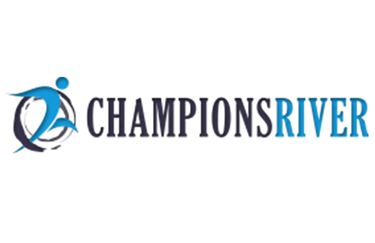 Champions River Estetica - Logo