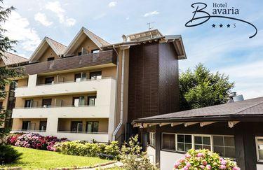 Hotel Bavaria - Struttura