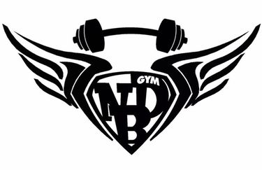 Palestra New Big Dream - Logo