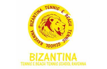 Bizantina Tennis School - Logo