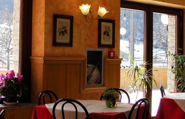 Alba Sporting Hotel - Ristorante