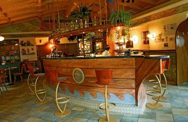 Hotel Bambi - Bar