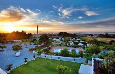 Hotel Villa Favorita - Panoramica