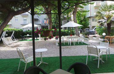 Hotel Silvana - Esterno