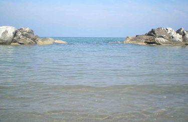 Bagno Playuela - Mare