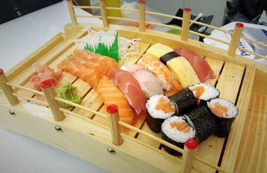 Ristorante Giapponese Miyako - Sushi