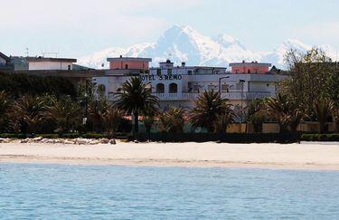 Hotel San Remo - Albergo