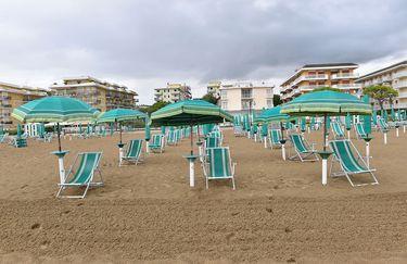 Hotel Tampico - Spiaggia Privata