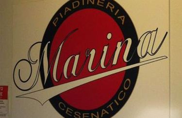 Piadineria Marina - Logo