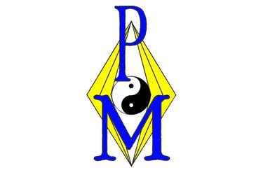 Pranoterapia Maretti - Logo