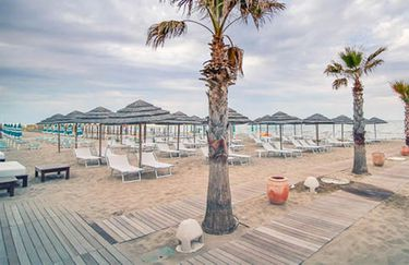 Bagno Flamingo Beach - Spiaggia