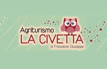Agriturismo La Civetta - Logo