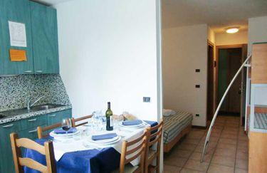 residence lores 2 - appartamento