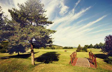 Riolo Golf & Contry Club - Percorso 5