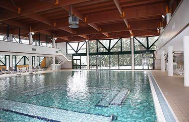 terme riolo - piscina