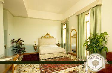 Coupon 1 Notte di Venerdì o Sabato al Golf Hotel delle Terme a Riolo Terme