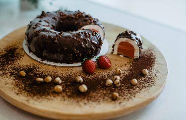 bonticchio - torta
