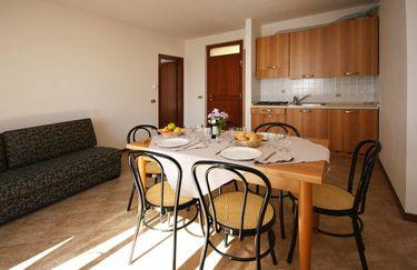 Hotel La Rotonda - Angolo Cottura Appartamento