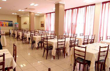 Hotel Admiral - Sala
