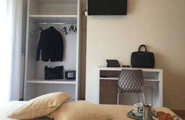 Hotel Fedora - Camera