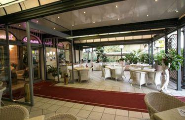 Hotel Vienna Ostenda - terrazza 2