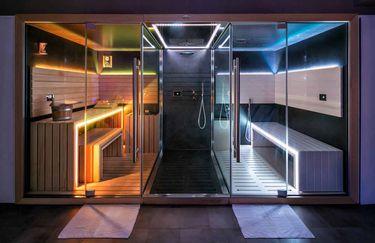 Umbriaverde - sauna 2