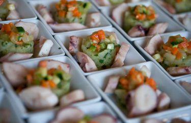 Tavole Sul Naviglio - Finger Food
