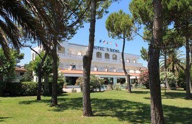 Hotel San Remo - Struttura
