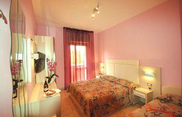 Hotel Prestigio - camera