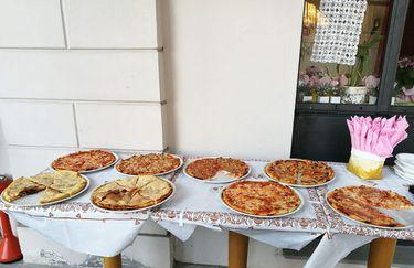 Pizza al Taglio Da  Gio - Buffet
