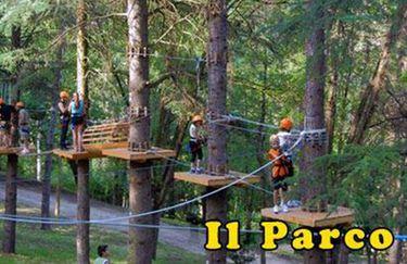 Indiana Park - Parco