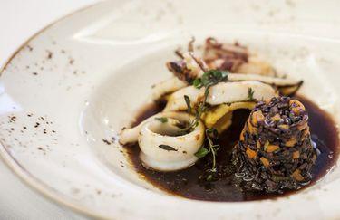 Osteria Michiletta - Pesce