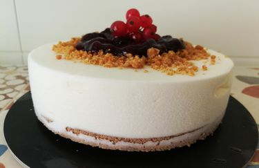 Gelateria Bonticchio - Torta Gelato