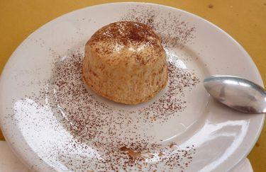 Osteria Santa Marina - dolce