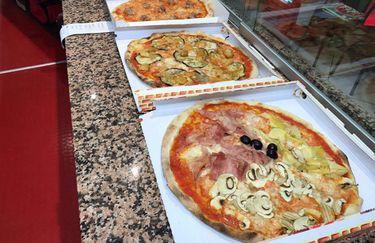 La Piadizza - Pizza
