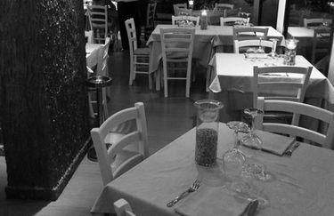 Ristorante Squisito - Tavoli