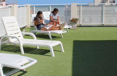 Hotel Majorca - fuori