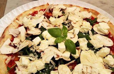 Euro Pizza Cesena - Pizza7