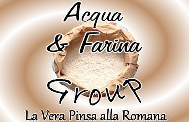 Acqua e Farina - Logo