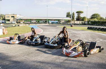 Riccione Kart - Kart