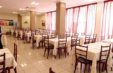 Hotel Admiral - Ristorante