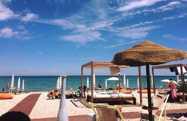 Bagni Tina - Spiaggia