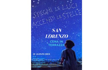 GHF - Speciale San Lorenzo