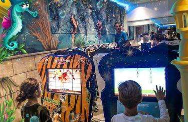 Atlantis - Area Giochi