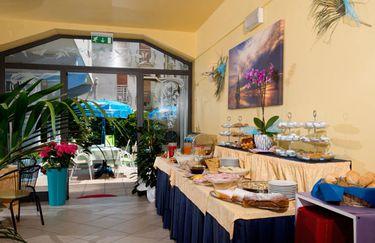Hotel Milano - Buffet